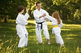 Why Martial Arts Can Bring Families Together - Advanced ...