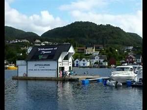 Norwegen Ferienhaus Fjord : fjord norwegen ferienhaus auf tysnes youtube ~ Orissabook.com Haus und Dekorationen