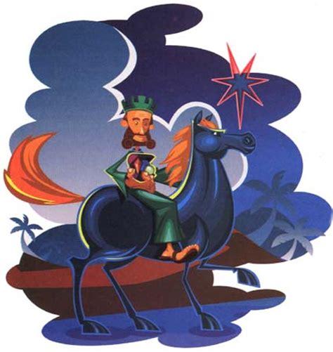el cuarto rey mago reflexiones con farvelo el cuarto rey mago