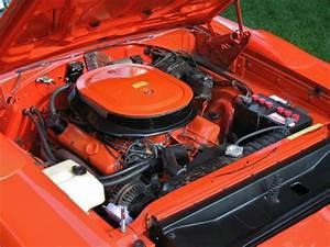 Super Survivor  1970 Plymouth Superbird