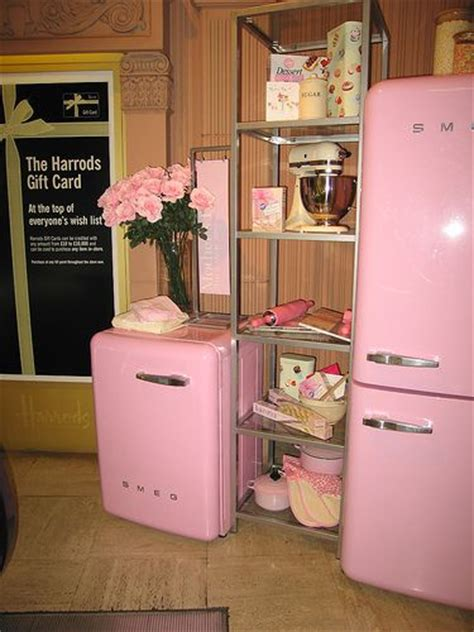 Best 25+ Pink Kitchens Ideas On Pinterest