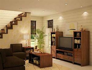 celling simple design for small house simple ceiling With living design in small house