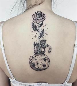Tatouage Petit Prince : 1001 id es de tatouage original trouver de l ~ Farleysfitness.com Idées de Décoration