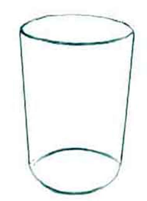Bicchieri Da Colorare by Il Disegno
