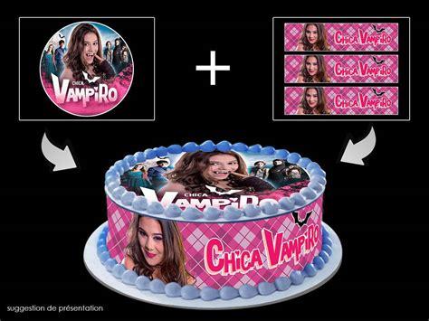 kit easycake chica viro thema deco