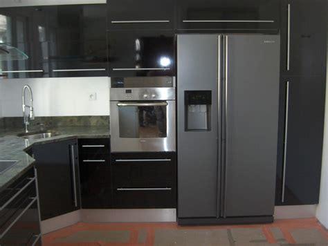 photo cuisine en bois aménagement de cuisines avec cuisines acr