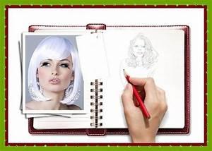 Dessin Fait Main : dessin fait main page 7 ~ Dallasstarsshop.com Idées de Décoration