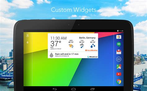 accuweather android app accuweather platinum android apps on play