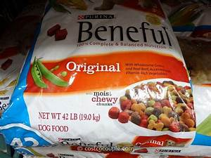 Purina beneful nutrition facts nutrition ftempo for Costco purina dog food