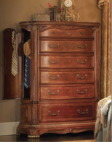 michael amini cortina luxury bedroom furniture set  aico