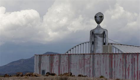Cia Acknowledges Area 51 Exists, But What About Those