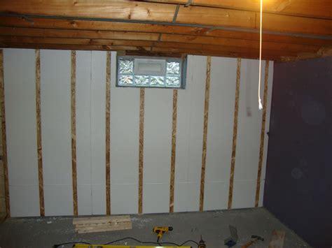 Basement Insulation Options Smalltowndjscom