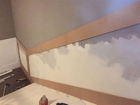 Holzkassetten Als Wandvertäfelung Selber Bauen