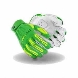Magid Glove Size Chart Magid T Rex Windstorm Series Trx743 Hi Viz Mesh Goat Skin