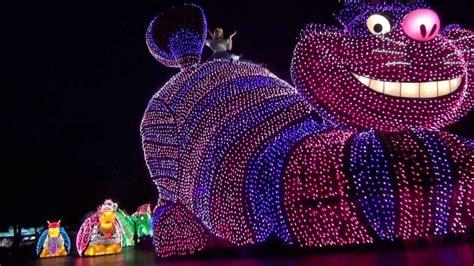 disneyland festival of lights tokyo disneyland electrical parade dream light 2013 youtube