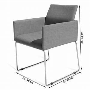 Stühle Mit Stoffbezug : sam esszimmerstuhl armlehnstuhl mit stoffbezug in ~ Lateststills.com Haus und Dekorationen