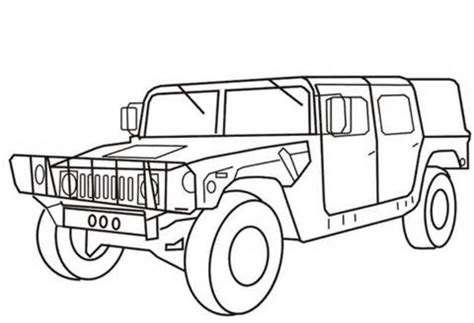 hummer coloring pages  getcoloringscom  printable colorings pages  print  color