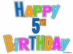 Happy Birthday! on Pinterest | Happy Birthday Grandma ...