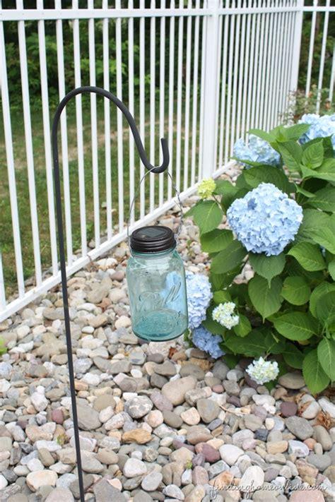 17 Gorgeous Diy Garden Lighting Ideas