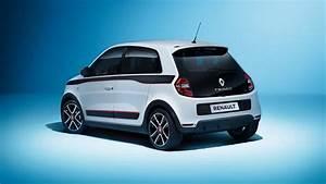 Offre Renault Twingo : twingo petite voiture citadine renault fr ~ Medecine-chirurgie-esthetiques.com Avis de Voitures