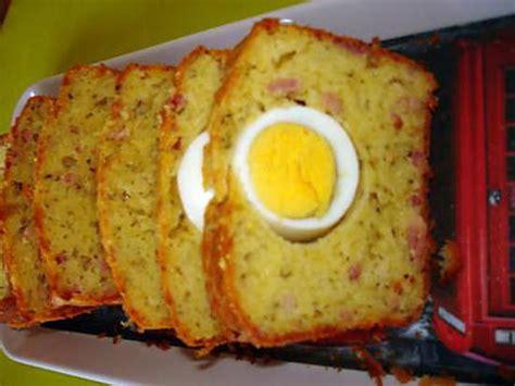 pots cuisine recette de cake salé lardons gruyère herbes de provence et