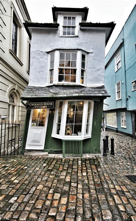 Crooked House the crooked house of house