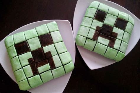 cumpleanos tematico de minecraft ideas  decorar la