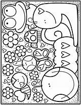 Coloring Pond Club Spring Disney Sheets Desenhos Printable Fromthepond Teich Dem Aus Colorear Colouring Garden Lessons Kindergarten Library Monster Guardado sketch template