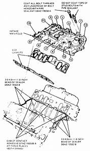 Ford Contour Intake Manifold Diagram