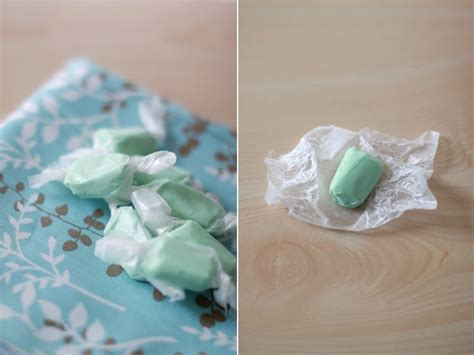 Vanilla & Lace Salt Water Taffy