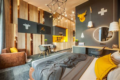 Designing City Themed Bedrooms Inspiration From 3 Hotel Suites by Designing City Themed Bedrooms Inspiration From 3 Hotel