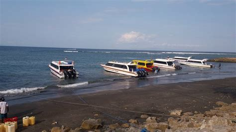 Cheap Boat From Sanur To Nusa Penida by Nusa Penida Toya Pekeh Fast Boat From Bali To Lombok