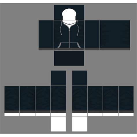 Black Jacket Template Roblox Roblox Vest Shirt Template Drone Fest
