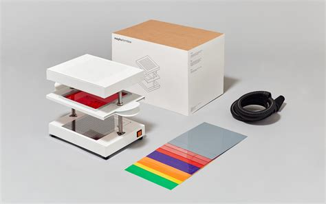 how to make a vacuum forming box the 349 formbox brings all in one vacuum forming to your