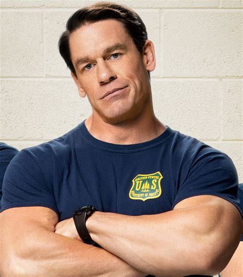 WWE Superstar John Cena wins coveted charity award for ...