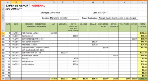 5+ Expense Report Excel  Expense Report. Sales Proposal Generator. Marketing Specialist Cover Letter Template. What To Write In Cover Letter For Job Application Template. What Is Letter Of Recommendation Template. Proforma Invoice Free Download Template. Presentation Rubric For Pbl Template. Holi Wishes Messages For Family. Sample Job Shadowing Request Letter Template