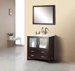 menards kitchen faucet 35 quot virtu felice ms 313 es bathroom vanity bathroom