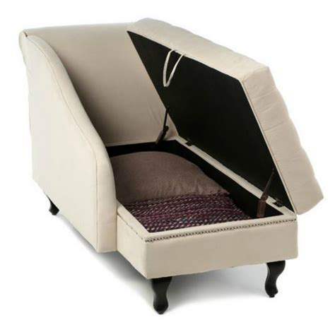 Chaise Longue Storage by Traditional Storage Chaise Lounge This Luxurious Lounger