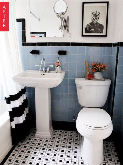 17 best ideas about vintage bathroom tiles on