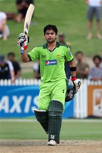 Celebrities > Cricketers > Ahmed Shehzad > Photos > Ahmad ...
