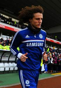 David Luiz Pictures - Derby County v Chelsea - FA Cup ...