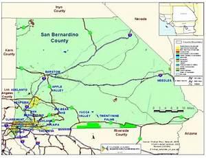 San Bernardino County | A DIGITAL INLAND EMPIRE