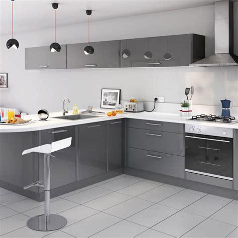 cuisine a prix discount cuisine cooke lewis subway gris prix promo castorama 619