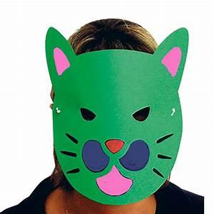 Faire Un Pochoir : faire un masque au pochoir ~ Premium-room.com Idées de Décoration