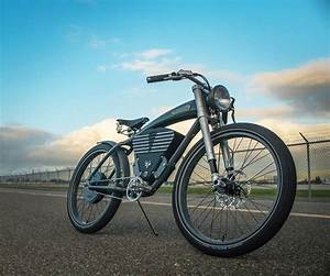 Nostalgia At 20 Mph  Vintage Bikes Will Take You Back And