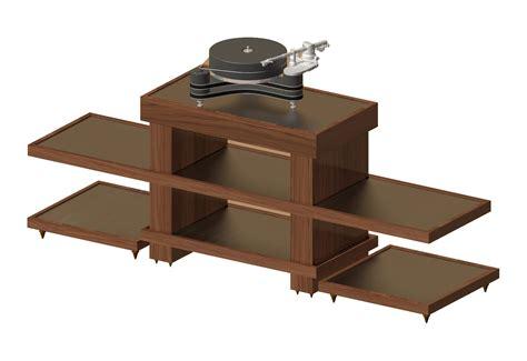 kanso ausio furniture hifi equipment stands hamoni