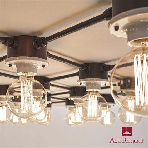 Sistemi Di Illuminazione Impianto Elettrico A Vista Sistemi Di Illuminazione