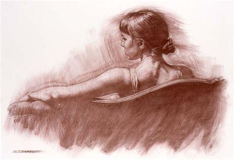 life drawing robert  barrett