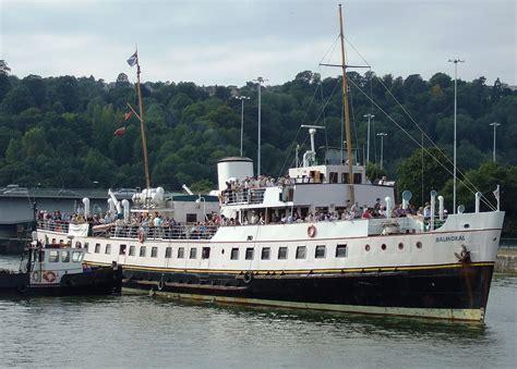 MV Balmoral - Wikipedia
