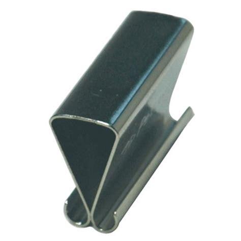 pince pour sous verre en acier nickel 233 5 mm strauss